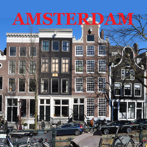 What to do in Amsterdam Your Host & Guide - www.yourhostandguide.nl