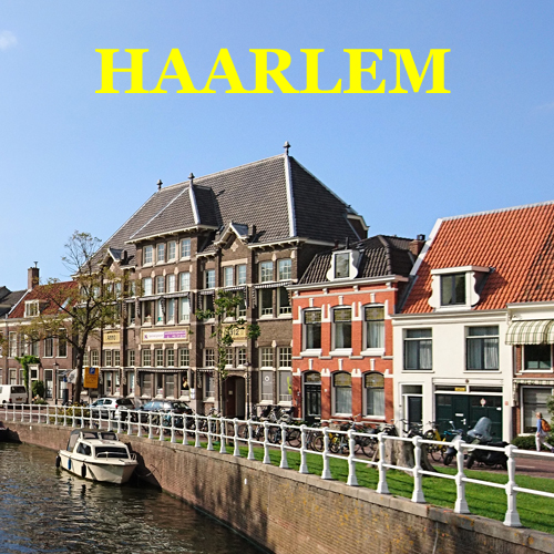 Accomodation in Haarlem Your Host & Guide - www.yourhostandguide.nl