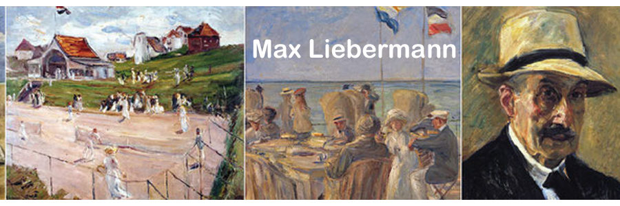 Max Liebermann Wandel en Fietsoute in Noordwijk. Your Host & Guide www.yourshostandguide.nl