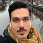 Alberto Cañas - Native Spanish speaking Guide in Amsterdam - www.yourhostandguide.nl