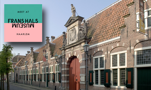 Frans Hals Museum Haarlem Your Host & Guide www.yourhostandguide.nl